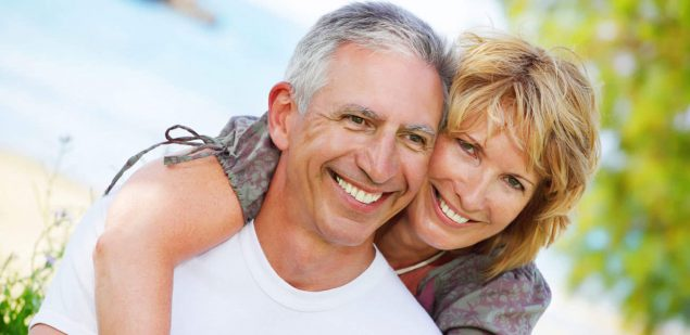 Wills & Trusts happy-couple Estate planning Direct Wills Bow